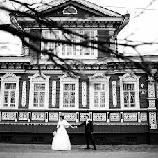 Wedding photographer Artem Kulikovskiy (Kulilovskiy). Photo of 08.05.2017