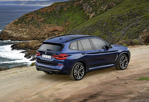 The M40i is a great tarmac machine but it is not the gravel road explorer BMW wants you to think it is