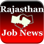 Rajasthan job news