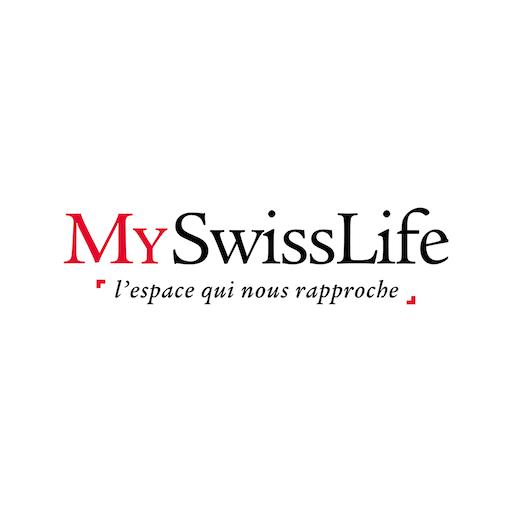 MySwissLife Icon