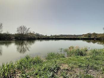 terrain à Aubigné-Racan (72)