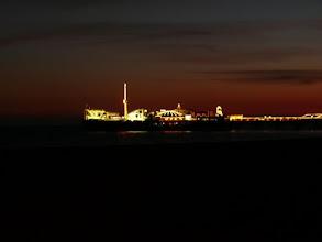 Photo: Brighton Pier at night...