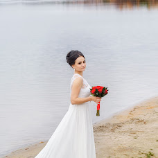 Wedding photographer Elina Mnushkina (Elis). Photo of 06.11.2015