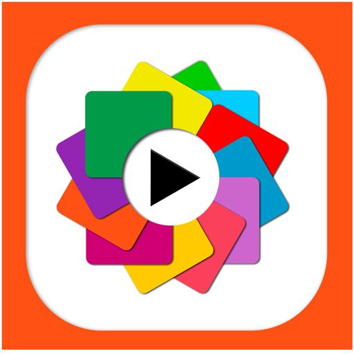 PicsVideo Photo Slideshow Maker Free Add Music