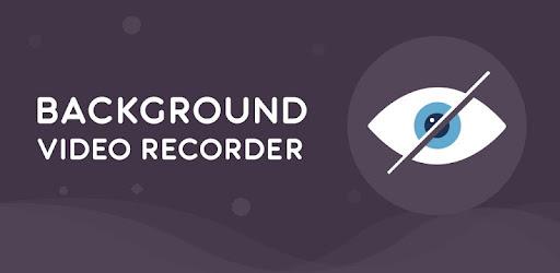 Hidden Video Recorder : Background Video Recorder app (apk