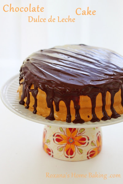Photo: http://www.roxanashomebaking.com/chocolate-layer-cake-with-dulce-de-leche-frosting-recipe/