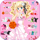 Anime Games - Flower Princess icon