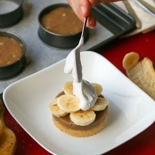 Dairy-free Banoffee Pie (vegan)