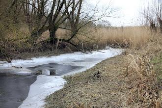 Photo: Nog meer ijs