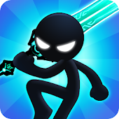 Urban Stickman Legends - Crazy Street Fight