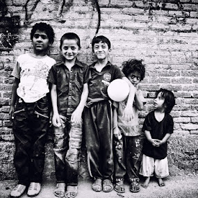 by Ali Paydari - Babies & Children Children Candids