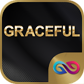 Graceful Launcher Theme FREE