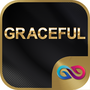 download Graceful Launcher Theme FREE apk