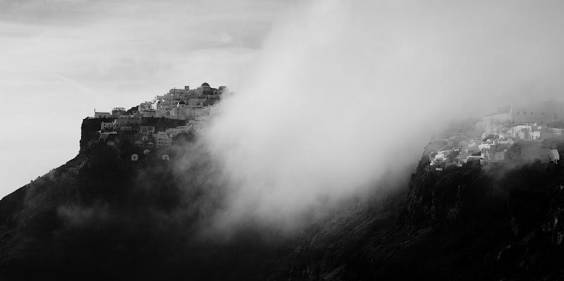 tra le nuvole di Paolo Caruso