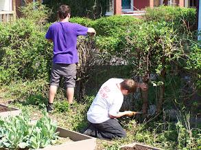 Photo: Community Garden