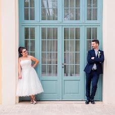 Fotografo di matrimoni Tiziana Nanni (tizianananni). Foto del 23.01.2017