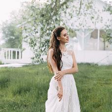 Wedding photographer Artemiy Tureckiy (turkish). Photo of 20.08.2018