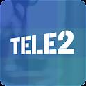 Mano TELE2 icon