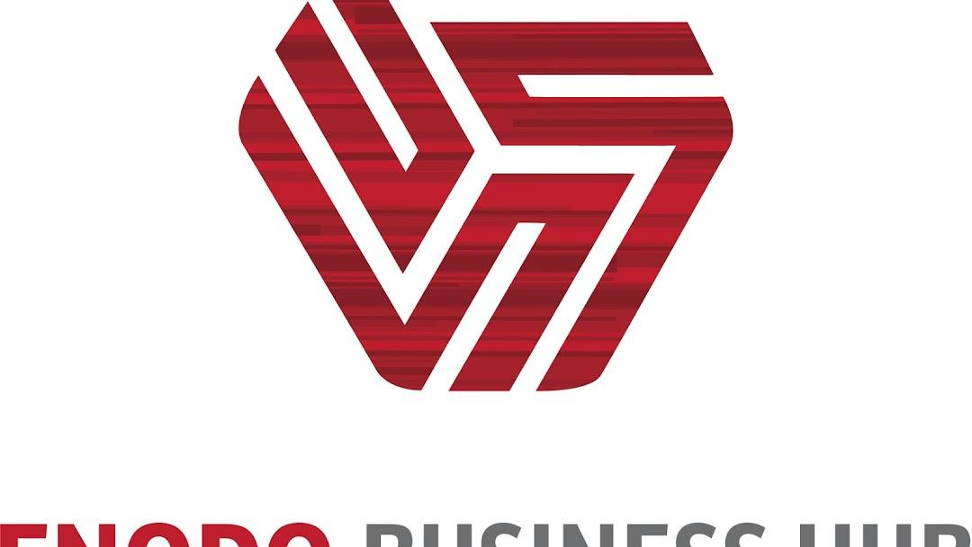 Enodo Business Hub - Co-Working Space