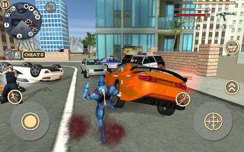 how to make a game like gta vice city