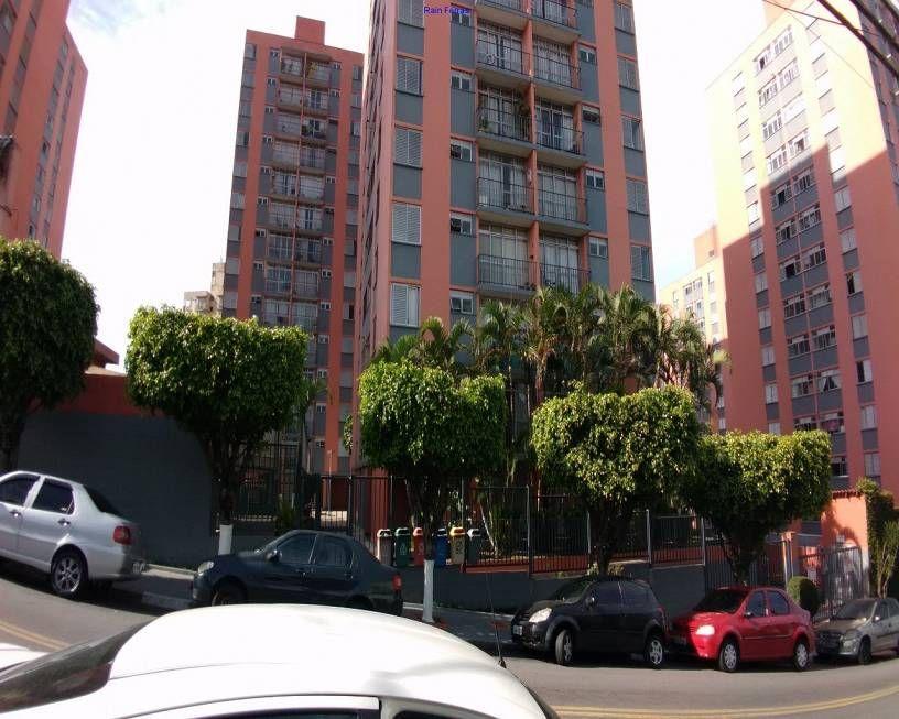 Apartamento à venda, 54 m² por R$ 250.000,00 - Taboão - Diadema/SP