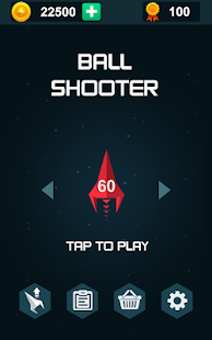 Game Ball Shooter APK for Windows Phone
