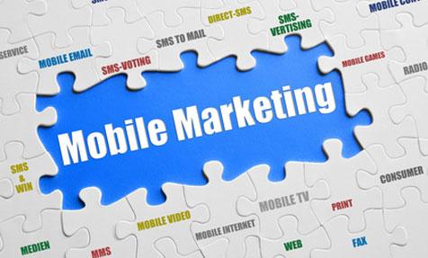 ung dung cua mobile marketing tai viet nam hinh anh 1