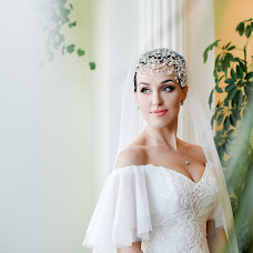 Wedding photographer Julia Bukatar (juliabukatar). Photo of 17.11.2017