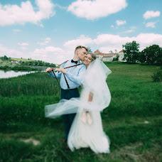 Wedding photographer Viktor Kudashov (KudashoV). Photo of 14.11.2017
