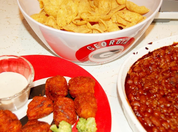 Chili Beef Bean Dip Recipe