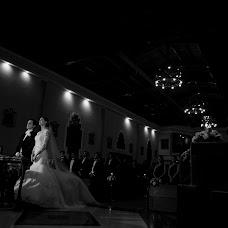 Wedding photographer Christian Sáenz (christiansaenz). Photo of 29.02.2016