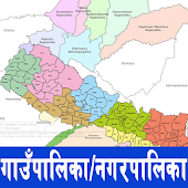 Local Levels of Nepal