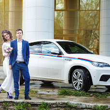 Wedding photographer Veronika Uryvaeva (BarceloNika). Photo of 19.05.2016