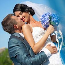 Wedding photographer Iliana Shilenko (IlianaShilenko). Photo of 19.12.2014