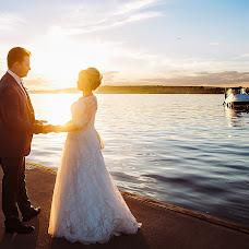 Wedding photographer Ekaterina Trushkova (ETrush). Photo of 26.05.2016