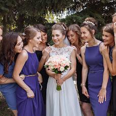 Wedding photographer Masha Shec (mashashets). Photo of 10.08.2017