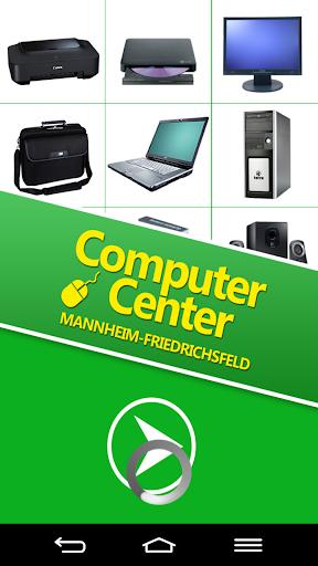 Computer Center Mannheim