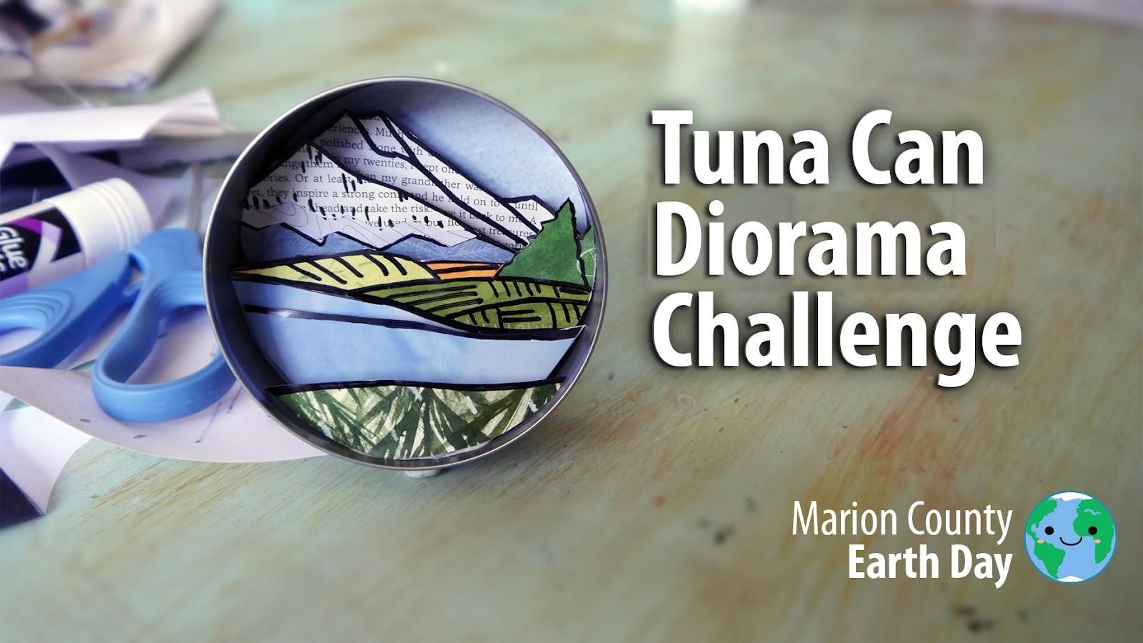 Tuna Can Challenge