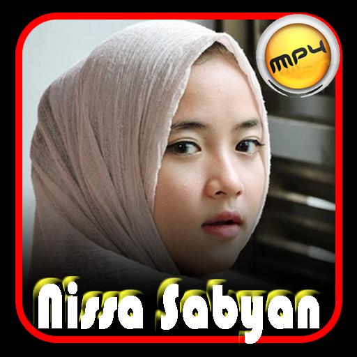 Sholawat INNAL HABIBAL MUSTHOFA Nissa Sabyan Lirik