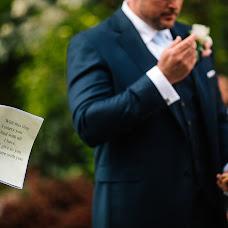 Hochzeitsfotograf Jorge Romero (jorgeromerofoto). Foto vom 14.12.2017