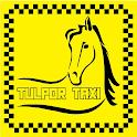 Tulpor taxi icon