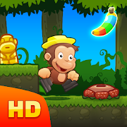 Download Game Banana Adventure Rush