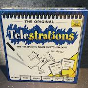 Telestrations