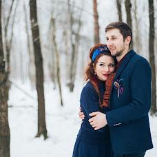 Wedding photographer Sergey Koval (kovall). Photo of 16.02.2017