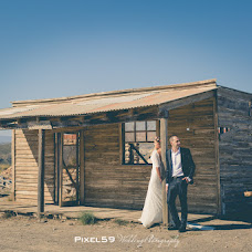 Wedding photographer Juanjo Ruiz (pixel59). Photo of 10.09.2018