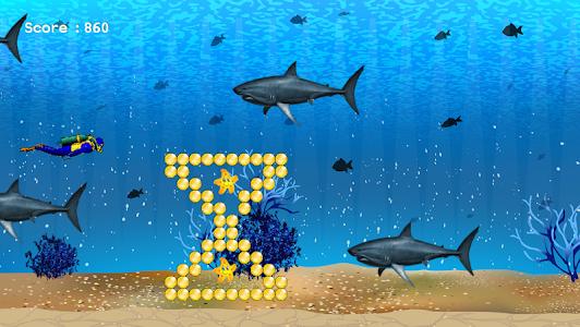 Shark Attack screenshot 14