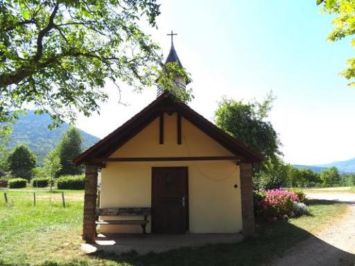 photo de Chapelle du CHENA