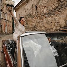 Wedding photographer Sandra Tamos (SandraTamos). Photo of 19.10.2018