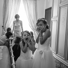 Wedding photographer Antonio Polizzi (polizzi). Photo of 23.04.2018