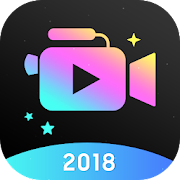 Video Maker of Photo with Music & Video Editor